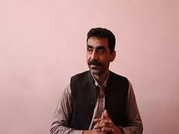 Chairman of Baloch National Movement (BNM) Khalil Baloch