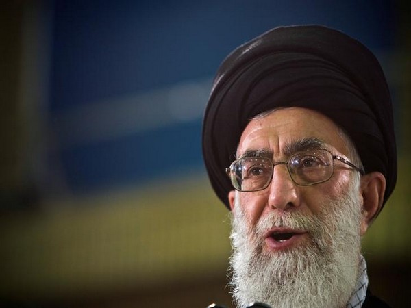 Iranian Supreme Leader Ayatollah Seyyed Ali Khamenei (File Photo)