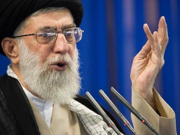 Ayatollah Ali Khamenei, Iranian Supreme leader