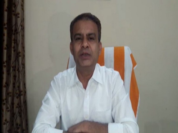 Farjand Ali Khan, Additional Advocate General, Rajasthan High Court