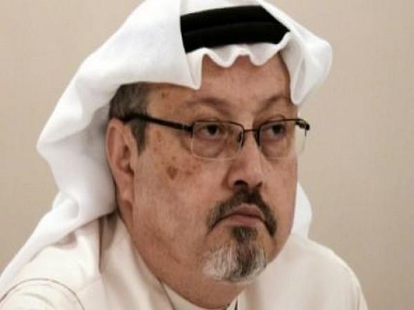 Slain dissident Saudi journalist Jamal Khashoggi (File photo)