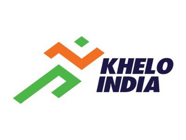 Khelo India logo
