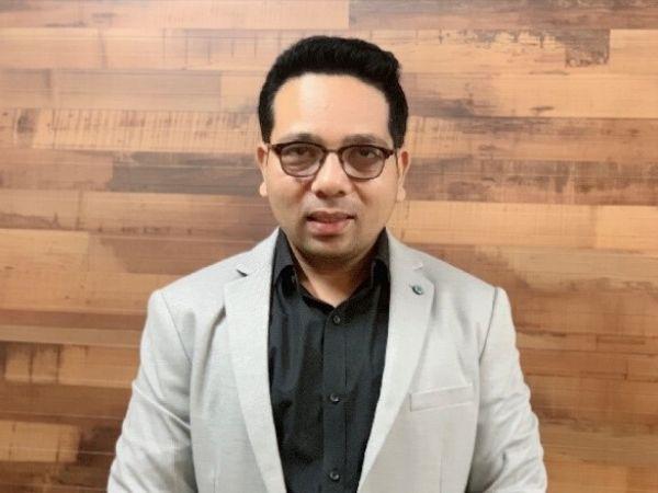 Khushhal Kaushik