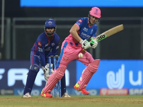 Rajsthan Royals batsman David Miller (Photo/ IPL Twitter)