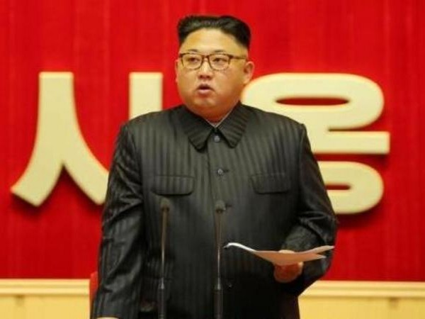 Kim Jong Un, North Korean leader