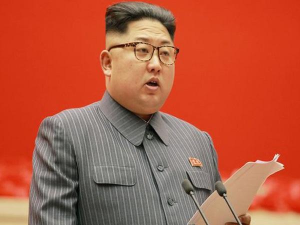 North Korean leader Kim Jong-un (File pic)