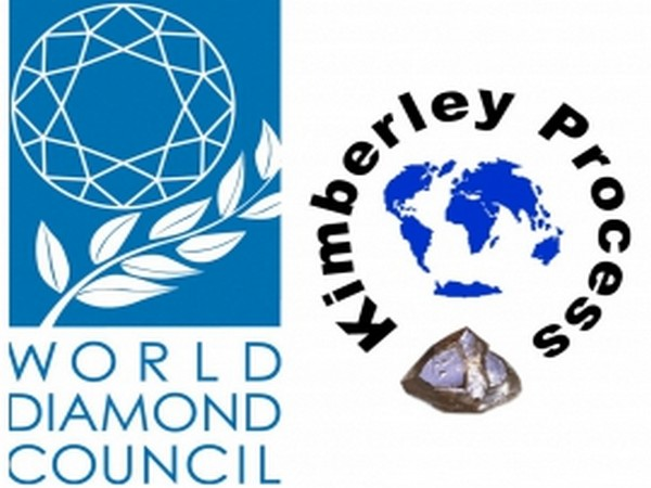 Kimberley Process is a commitment to remove conflict diamonds