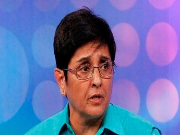 Kiran Bedi (File Photo)