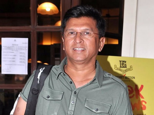 Former India wicket-keeper Kiran More