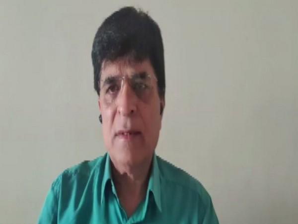 BJP leader Kirit Somaiya (File Photo)