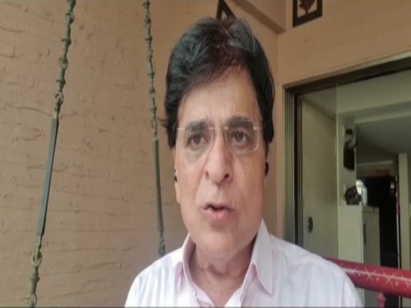 BJP leader Kirit Somaiya. (File photo)