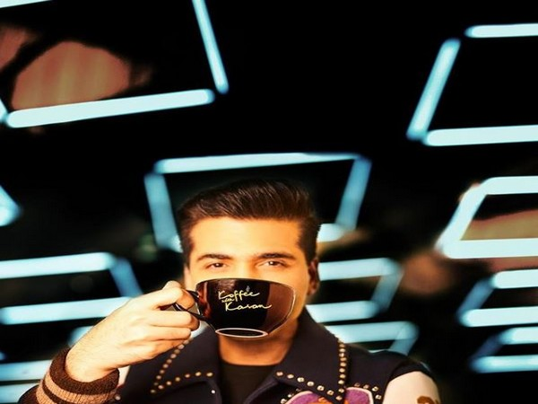 Koffee with Karan, Image courtesy: Instagram