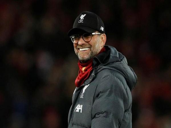 Liverpool manager Jurgen Klopp (File photo)