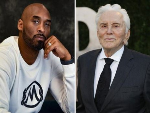 The 92nd annual Oscars paid tribute to the two late legends Kobe Bryant and Kirk Douglas during the In Memoriam tribute