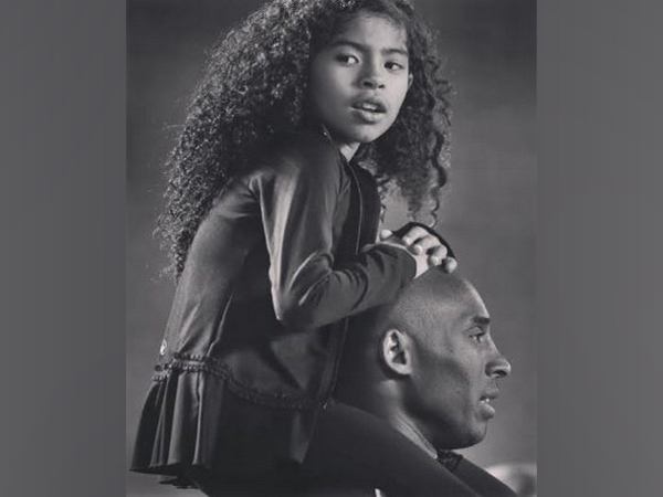 Kobe Bryant and daughter Gianna Bryant (Image Source: Instagram)