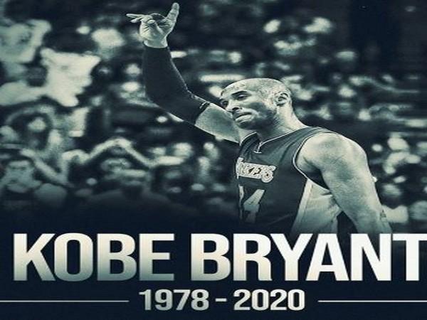 Kobe Bryant (Photo/Virat Kohli Instagram)