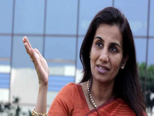 Former ICICI Bank CEO Chanda Kochhar (File photo)