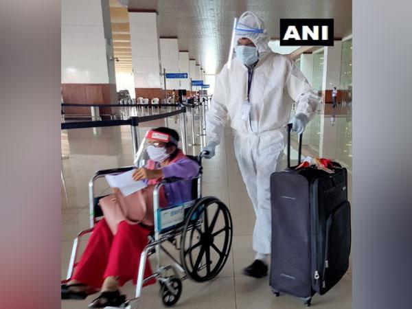 Vande Bharat, repatriation flight, San Francisco, Indian evacuation US
