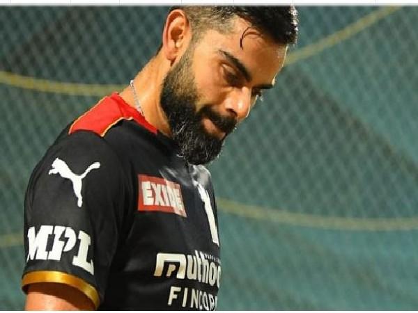 RCB skipper Virat Kohli (Photo/ RCB)