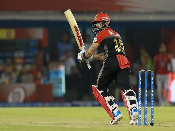 RCB skipper Virat Kohli (Photo/IPL Twitter)