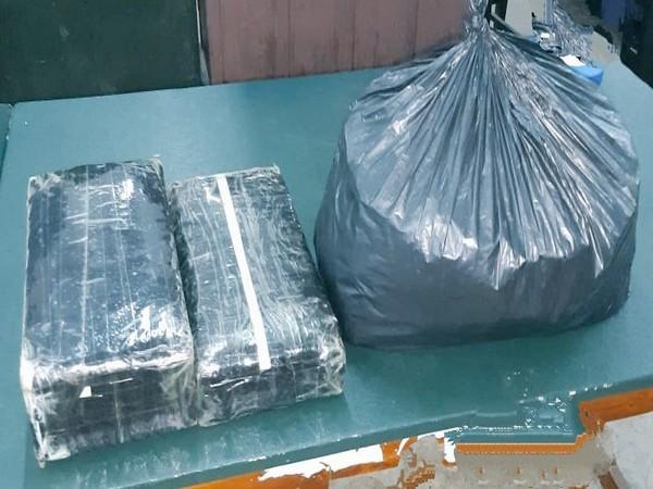 Narcotics Cell of Kolkata Police recovers 16 kg ganja worth Rs 1.6 lakh