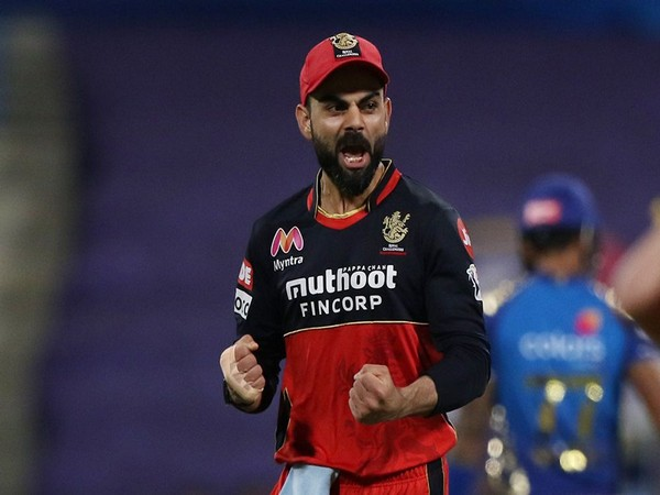 RCB skipper Virat Kohli (Photo/ iplt20.com)