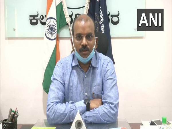 Kishore Babu, Kalaburagi Deputy Commissioner of Police (DCP)