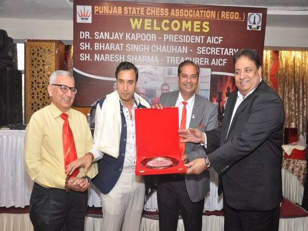 The first Punjab International Grandmasters tournament will be held in Jalandhar later this year.