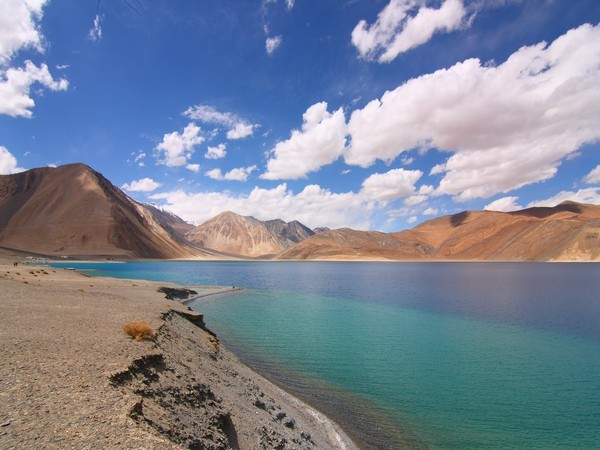 A view of Ladakh (File photo)