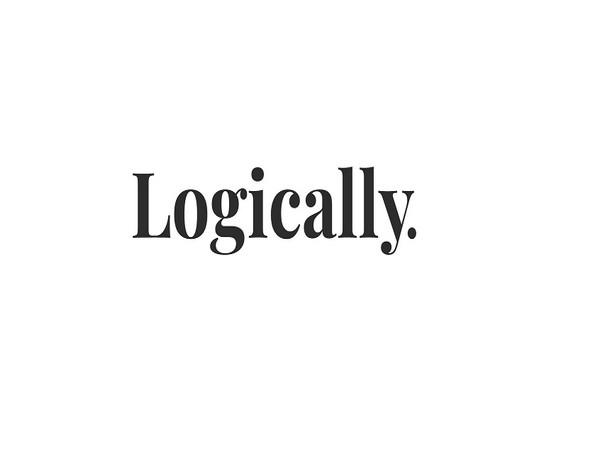 Logically