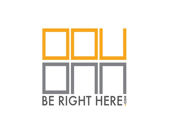 BeRightHere.com
