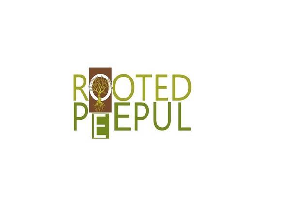 Rooted Peepul logo