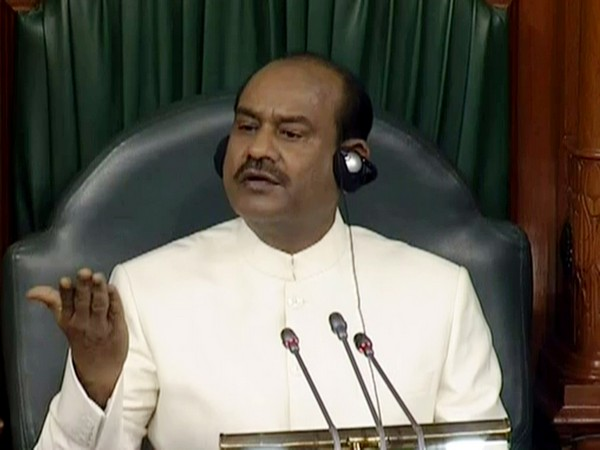 Lok Sabha Speaker Om Birla (File photo)