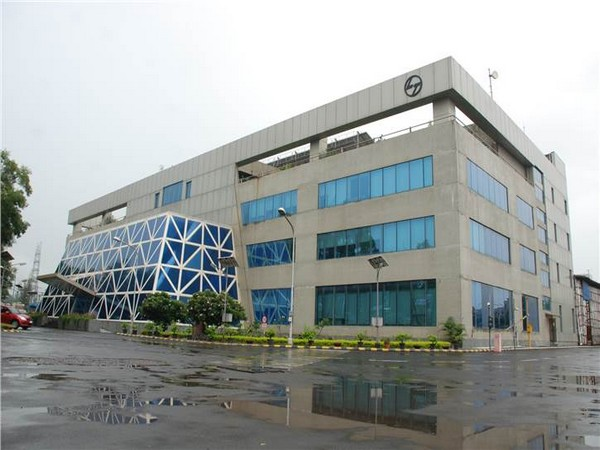 With revenues of $18 billion, L&T operates in over 30 countries