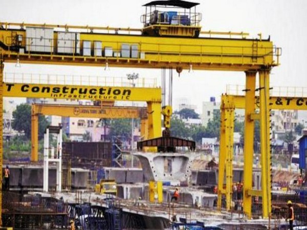 L&T operates in more than 30 countries