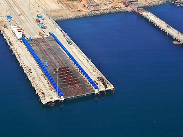 LandT Shipbuilding operates a modern shipyard from Kattupalli in Chennai