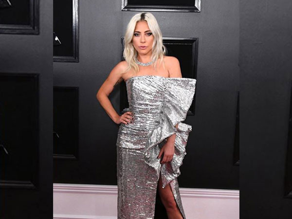 Lady Gaga, image courtesy, Instagram