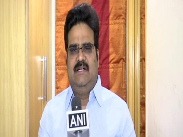 BJP leader Lanka Dinakar