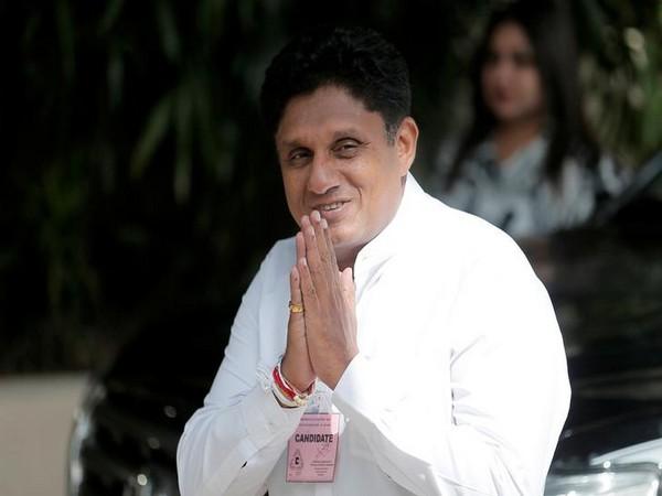 Sri Lanka's leader of opposition Sajith Premadasa (File photo)