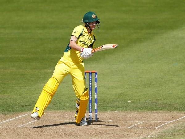 Australia captain Meg Lanning