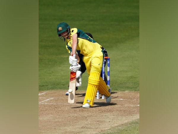Australian skipper Meg Lanning in action (Image courtesy: Reuters)