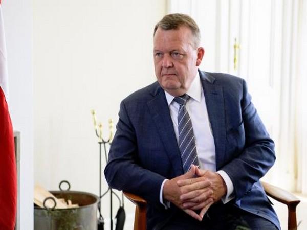 Denmark's Prime Minister Lars Løkke Rasmussen (file photo)