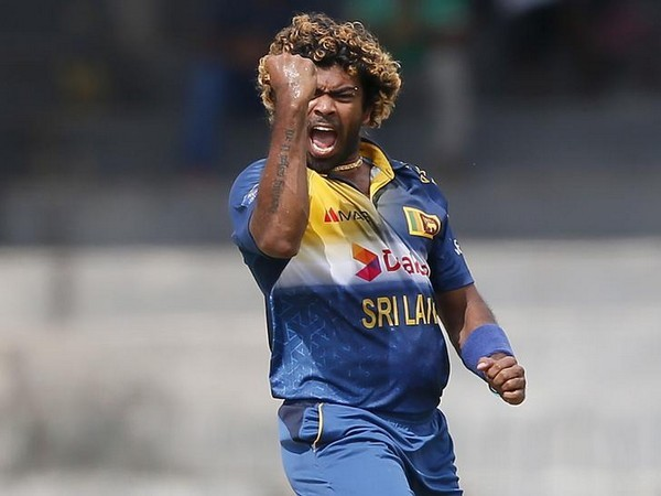 Sri Lanka pacer Lasith Malinga (file image)