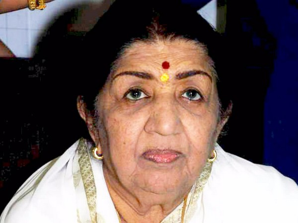 Bharat Ratna Lata Mangeshkar
