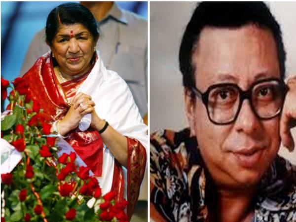 Lata Mangeshkar remembers late composer R D Burman on his birth anniversary