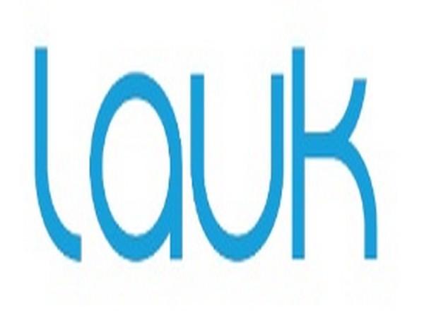 Lauk logo