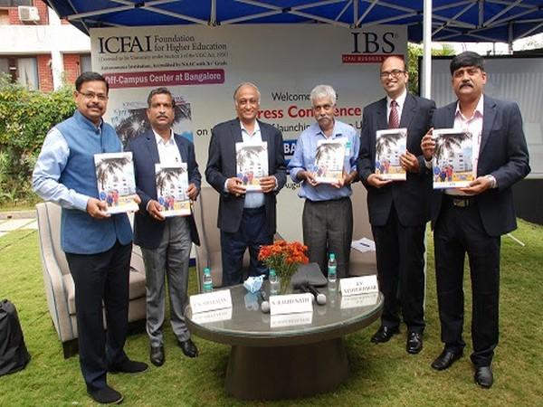 Launch of BBA-MBA, B.Com-MBA & BSc (Data Analytics) programs