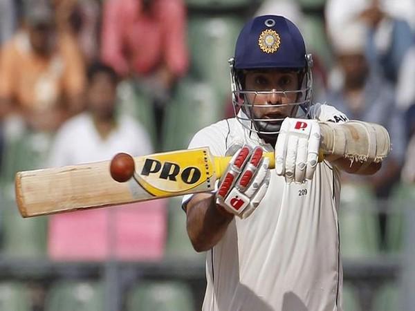 Former India batsman VVS Laxman