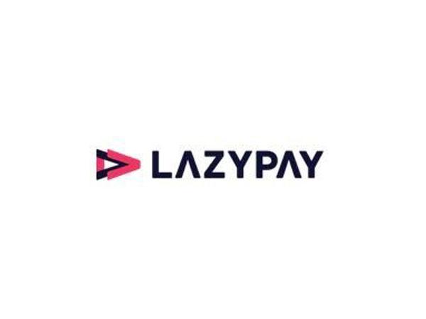 LazyPay logo