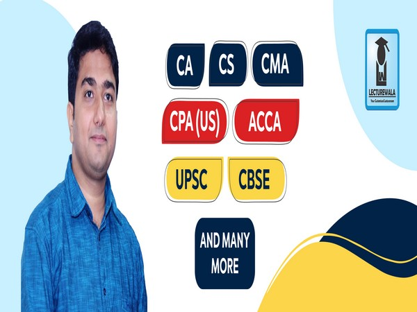 Lecturewala, an online education portal